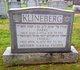 Profile photo:  Esther <I>Shifman</I> Klineberg