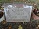 Alvin Wayne Allen