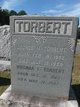 Profile photo:  George Henry Torbert