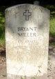 Profile photo:  Bryant Miller