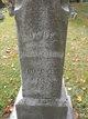 Profile photo:  Jane <I>Webster</I> Allison