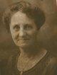 """Cornelia Ann """"Nellie"""" <I>Pickett</I> Mitchell"""