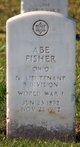 Abe Fisher