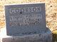 Gertrude E. <I>Clark</I> Cookson