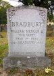 Profile photo:  Bradbury