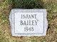 Profile photo:  Baby Bailey