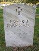 Frank J Barnowski