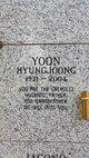 Yoon Hyung Joong