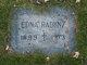 Edna Louise <I>Olstad</I> Radunz
