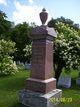 Profile photo:  Alma <I>Grant</I> Curtiss