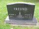 Evelyn F. Freund