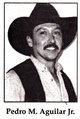 Profile photo:  Pedro M Aguilar, Jr