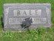 Profile photo:  Mary Belle <I>Clark</I> Bale