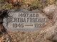 Bertha Maria <I>Landgraf</I> Froehner