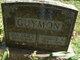Profile photo:  Ada Grace <I>Bruce</I> Guymon