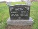 Murray L Battin