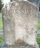 Profile photo:  Bessie F. Rilley