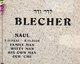 Saul Blecher