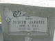 Profile photo:  Judith <I>Jarrell</I> Acree
