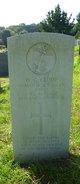 Yeoman of Signals William George Crump