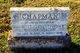 Fraser Donald Chapman