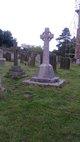 Rev Charles Wright Barclay