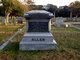 Profile photo:  Mary Wilcox <I>Greene</I> Allen