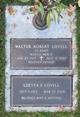 Walter Robert Lovell