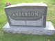 Profile photo:  Adolph Anderson