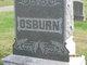 Profile photo:  John A. Osburn
