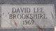 David Lee Brookshire