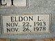 Eldon L. Autrey