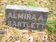 Profile photo:  Almira A <I>Weeks</I> Bartlett