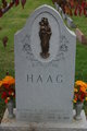 Profile photo:  Baldwin H. Haag, Jr