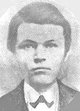 Profile photo:  John Alfred Bake, Sr