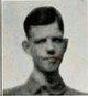 Pvt Clarence Alexander Keith