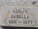 Profile photo:  Adolfo Casella