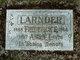 "Annie Louisa ""Nan"" <I>Wilkie</I> Larnder"