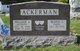 William J Ackerman