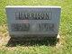 Profile photo:  Caroline <I>Boyer</I> Harrison