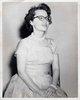 Profile photo:  Martha Ann <I>Wilson</I> Baskin