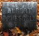 Profile photo:  Albert Truesdell