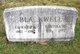 Bertha Melvina <I>Holcombe</I> Blackwell