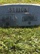 Clair W Strick