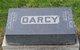 Profile photo:  Darcy