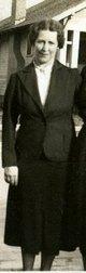Elsie Myrtle <I>Gamble</I> Walters