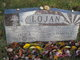 "Profile photo:  Frances Irene ""Frank"" <I>Coyne</I> Lojan"