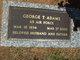 George T Adams