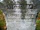Victoria <I>Strauss</I> Bauer