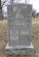 """Ellen V. """"Nellie"""" <I>McManus</I> Dowd"""